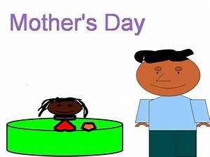 Mothers Day Comic |authorSTREAM