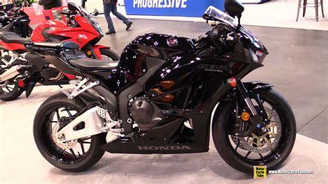 2015 Honda Cbr600rr Abs