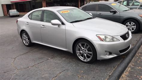 2008 Lexus Is 250 Review by 2008 Lexus Is 250 Review