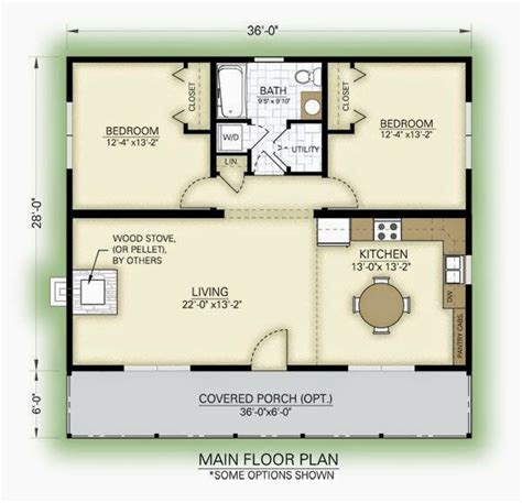 two bedroom cabin plans best 25 2 bedroom house plans ideas on 3d