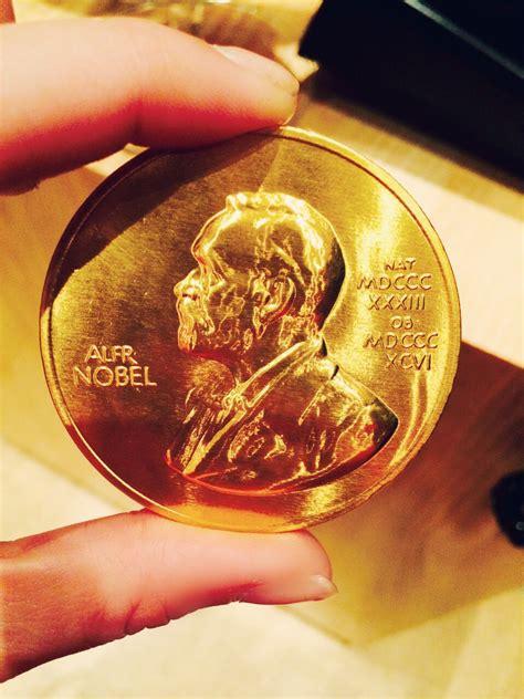 nobel prize coinatnobel museum stockholm