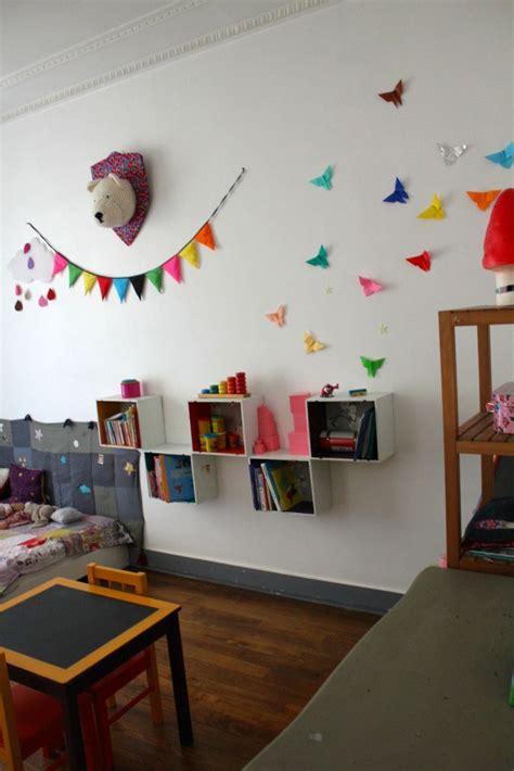 chambre montessori deco chambre bebe montessori visuel 4