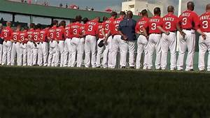 Red Sox, Boston College Honor Pete Frates During Spring ...