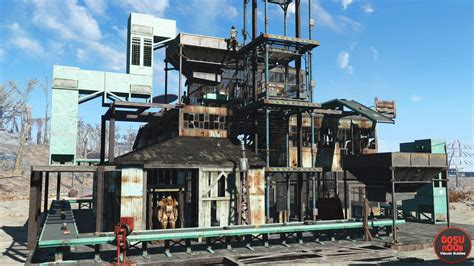 fallout  contraptions workshop dlc released