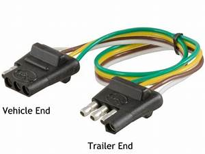 Trailer Electrical Connectors