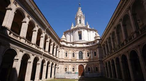 cupola di sant ivo alla sapienza chiesa di sant ivo alla sapienza rome tripadvisor