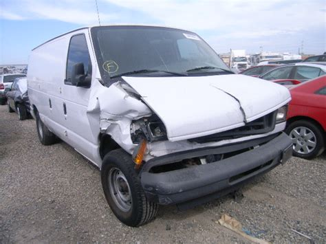 Used Salvage Truck, Van & Suv Parts Sacramento