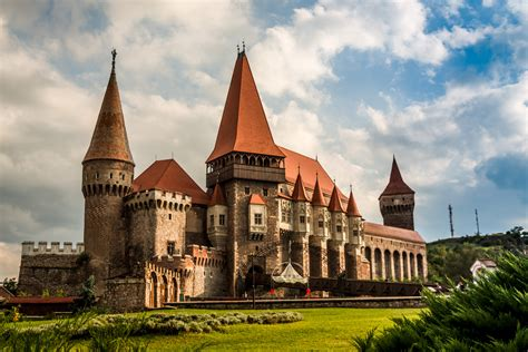 corbin castle discover romania through our lens at corvin castle around the compass
