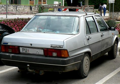 Fiat Regata by 1983 Fiat Regata 70 Related Infomation Specifications