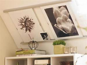 Wohnzimmer Mit Dachschrgen Gestalten Einrichten Und