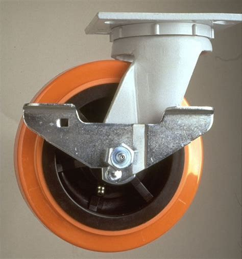 Material Handling Casters, General Purpose Casters, Medium