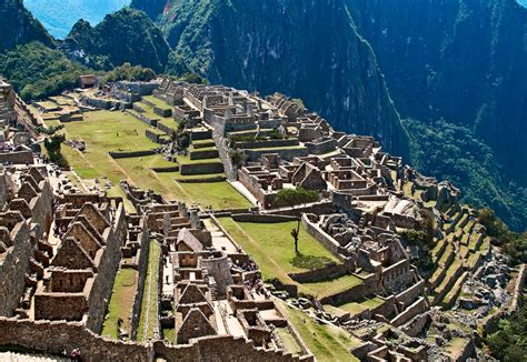 Most Beautiful Places In The World Daddu