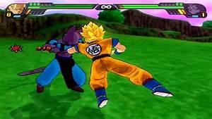Dragon Ball Z Budokai Tenkaichi 3 Ps2 Game Free Download