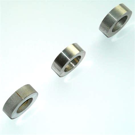 Ring Blanks, Ornament Steel -terasrenki.com