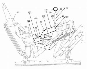 30 Lazy Boy Recliner Mechanism Diagram