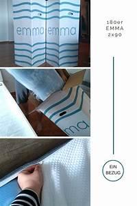 Emma Matratze 140x200 : 180 matratze auf zwei lattenroste wandspruch schlafzimmer tapeten grau lampe antik welche farbe ~ Buech-reservation.com Haus und Dekorationen