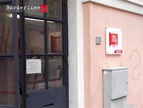 Porta Futuro by Bari A Porta Futuro Quattro Giorni Di Selezione Per