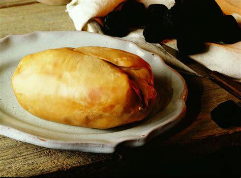 cuisiner foie gras choisir et cuisiner le foie gras