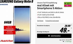 Note 8 Angebot : saturn deal galaxy note 8 telekom allnet flat vertrag f r 29 99 ~ Watch28wear.com Haus und Dekorationen