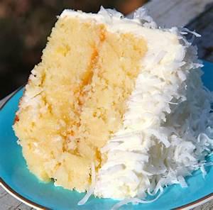 Coconut Pineapple Cake Recipe RecipeChart com