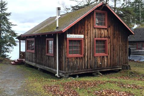 maine cabin rentals cabin rentals baxter state park maine