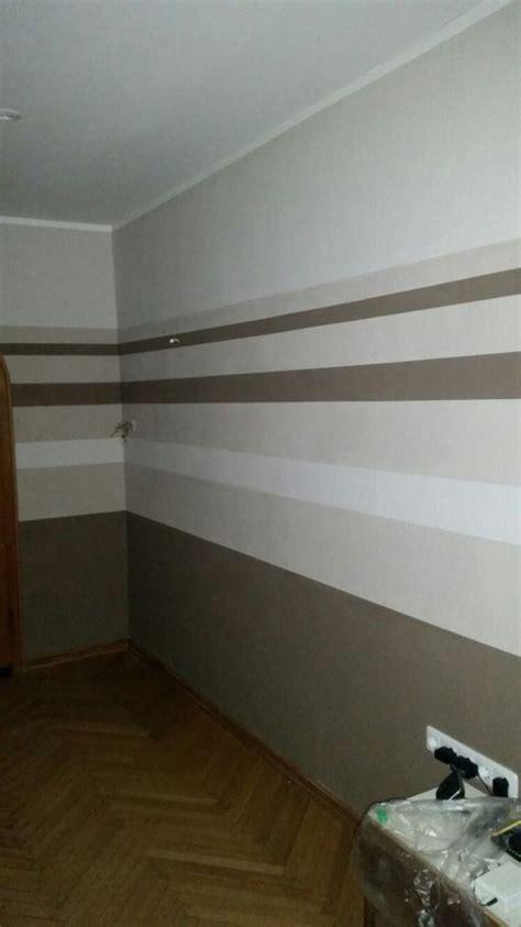 Wandgestaltung Farbe Wohnzimmer by W 228 Nde Gestalten Mit Farbe