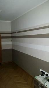 Wände Gestalten Farbe : w nde gestalten mit farbe ~ Sanjose-hotels-ca.com Haus und Dekorationen