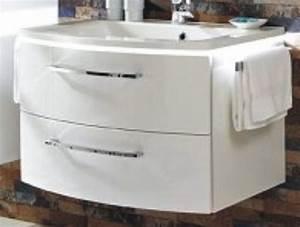 Waschtischunterschrank 80 Cm Breit : pelipal lunic waschtischunterschrank b 80 cm arcom center ~ Bigdaddyawards.com Haus und Dekorationen