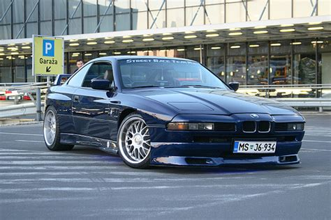 Bmw 850csi widebody | Zsolt | Flickr
