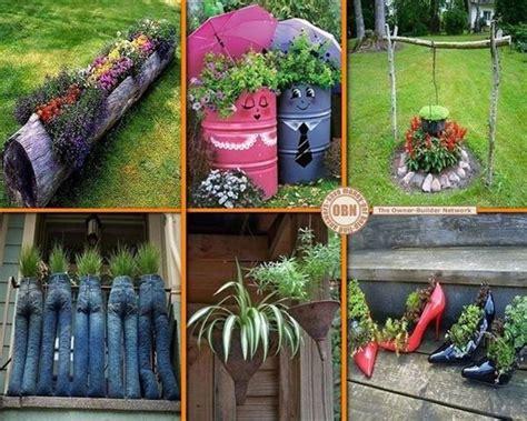 Diy Gardening Ideas Pictures