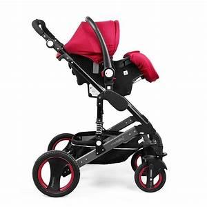 Kinderwagen 2 Kinder : 2in1 kombi kinderwagen buggy und babywanne im komplettset kinderwagen ~ Watch28wear.com Haus und Dekorationen