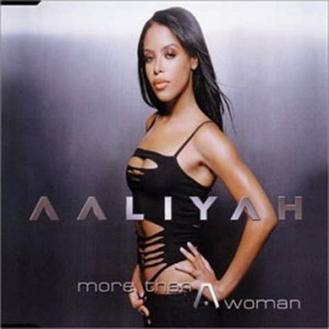 Aaliyah Rock The Boat Cd by Aaliyah More Than A Rock The Boat Australia