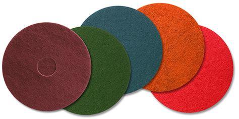 Floor Scrubber Pads Colors by Floor Scrubber Pads Colors Floor Matttroy
