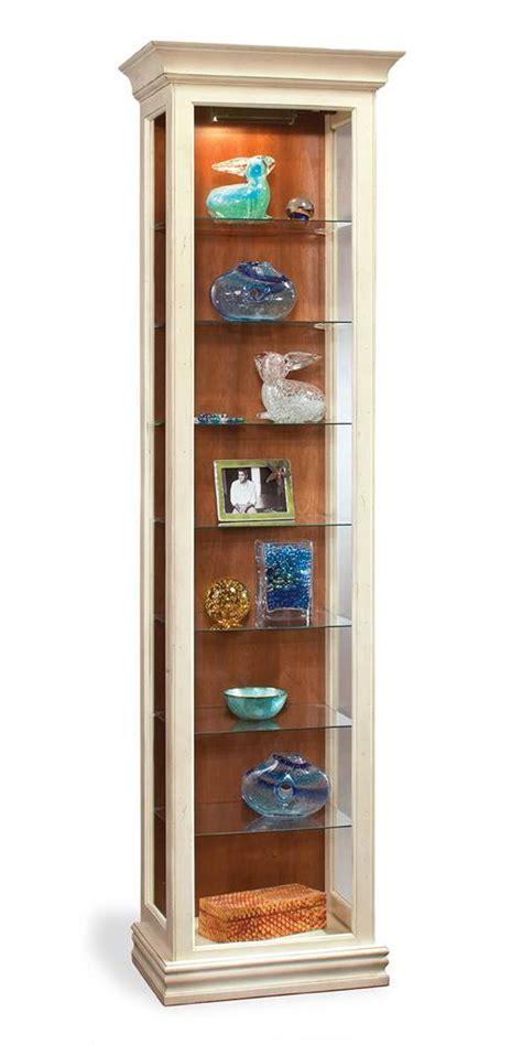 Philip Reinisch Panorama Corner Curio Cabinet by Philip Reinisch Color Time Panorama Modern Corner Curio