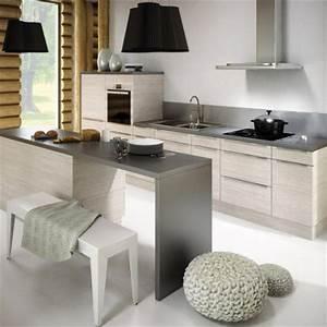 Leroy Merlin Plan De Travail : leroy merlin les cuisines 2015 12 photos ~ Dailycaller-alerts.com Idées de Décoration