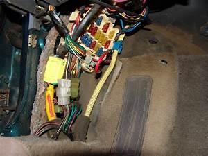 1994 Subaru Legacy  Blower Does Not Work