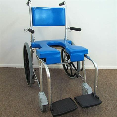 shower wheelchair commode chair homemobilityaids gt gt see