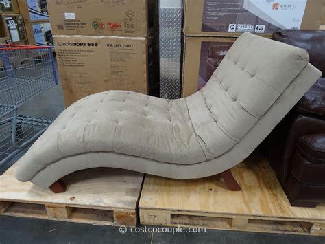 costco chaise lounge universal furniture gabriella fabric chaise