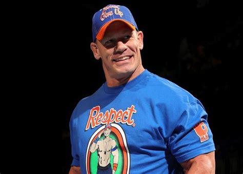 Did John Cena just wrestle his last WWE match? - cleveland.com