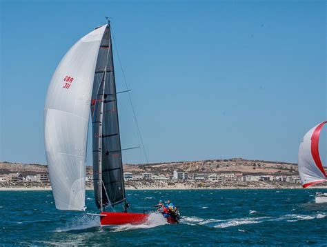 cape   put    real test sailing magazine
