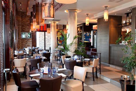 cuisine et recettes intérieur caffe mazzo restaurant italien à clermont