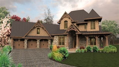 story craftsman style homes exterior colors  story craftsman house plans  story
