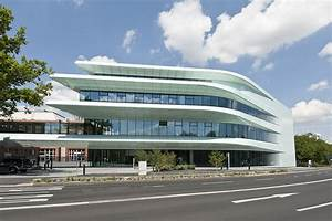 Zaha Hadid Architektur : architektur katrin heyer photographie ~ Frokenaadalensverden.com Haus und Dekorationen