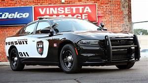 2019 Dodge Charger Police Vehicle Car Photos Catalog 2019