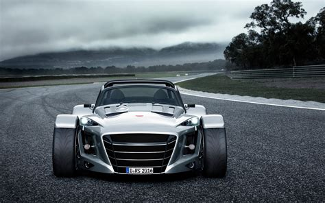 2017 Donkervoort D8 Gto Rs Wallpaper Hd Car Wallpapers