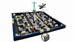 Cuusoo Of The Week LEGO Marvel Avengers Board Game