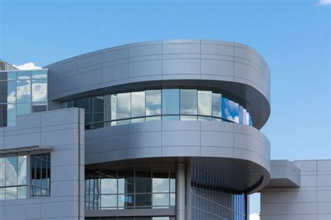 curved panels column covers fairfield metal llc