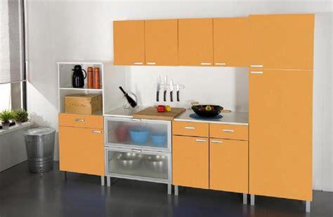 Basi E Pensili Cucina Doremi Arancio  *** Attrezzature