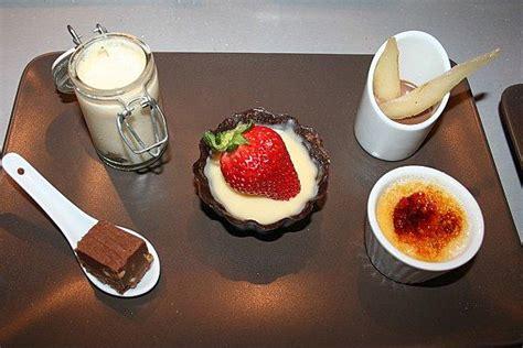 assiette gourmande declinaison de chocolat 1 192 voir