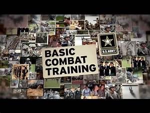 Basic Combat Training - YouTube